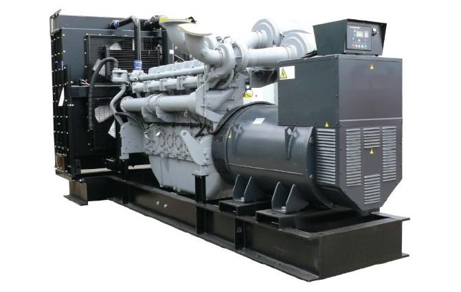 elektrogenerator